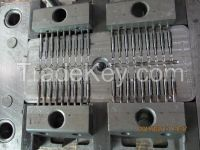 Zinc Die casting mould with high quality and low price