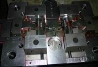 Sell Aluminium Die Casting Mould