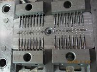 CUSTOM Zamak Die casting mold and  parts