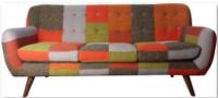 patchwork sofa set (1S+2S+3S)
