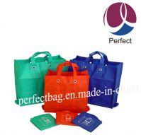 2011 New Design Polyester Bag