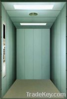 Sell Freight Elevator