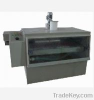 Sell KR-Q Round Object's Surface Etching Machine
