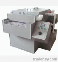 Sell KR-P2 Double Surface Spraying Etching Machine