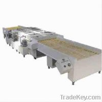 Sell KR-T Large-scale Elevator Kneading Board Etching Machine