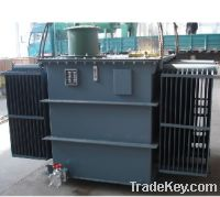 Sell Submerged Arc Furnace Transformer
