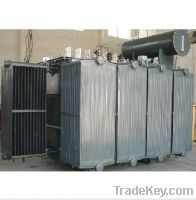 Sell Arc Furnace Transformer