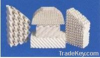 Sell Ceramic Structured Packing Media