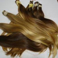 Brazilian Blond hair extension