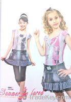 Sell girls jean dresses