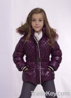 Sell children winter jackets and coat and cloak
