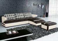 2011 leather sofa  878#