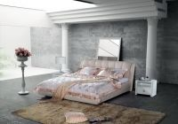 Sell king leather soft bed manufacture Y8009
