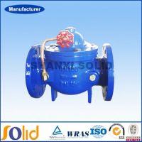 cast iron float valve for sale