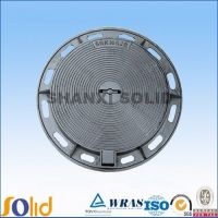 Supplying cast iron manhole cover with frames
