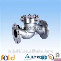 steel lift check valve