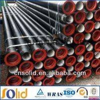 Sell ISO2531/EN545/EN598 ductile iron pipe
