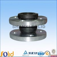 Sell Single Sphere Rubber Expansion Joint