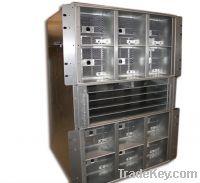 Computer Fan Machine Enclosure