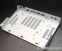 aluminum metal stamping case