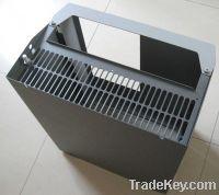 Sheet Metal Box for Computer