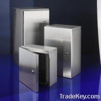Sell Steel Enclosure