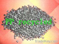 Sell  plastic&rubber -------- PP granules