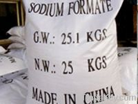 Sell Sodium Formate