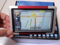 5.0 inch TFT touch screen GPS navigation system WN-5006B