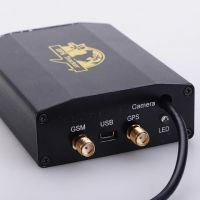Free Software GPS Tracker 103-2 GSM GPS Car Tracker
