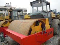 Sell used  road roller