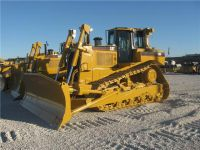 Sell used bulldozer