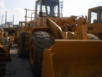 Sell used cat 966E loader