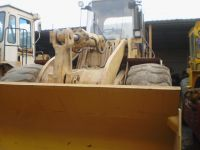 Sell used loader CAT966F