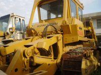 Sell  used bulldozer komatsu 155A