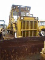 Sell used bulldozer komatsu D85A
