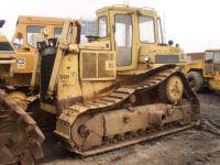 Sell bulldozer caterpillar  CAT D6H