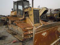 Sell bulldozer caterpillar CAT D5H
