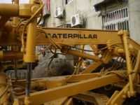 Sell USED GRADER CAT 12G