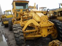 Sell used grader CAT 140G