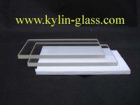 borosilicate glass plate/pyrex glass plate