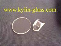 optical glass disc