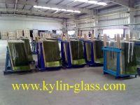 borosilicate float glass/borofloat glass/pyrex glass