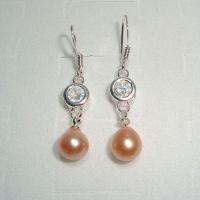 Sell Pearl Earrings