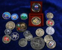 Sell Golf coin