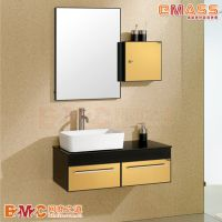 Hot Sell  basin cabinet EM-AL8029