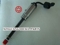 Sell diesel fuel injector pencil nozzle