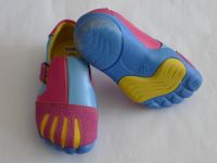 Sell Baby/Kid Leather shoe (Pink & Blue)