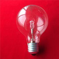 Halogen bulb lamps A55 E27 75w energy saving