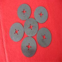 Black Zirconia Ceramic Wafer
